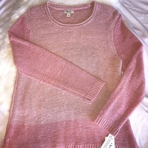 Style & Co. Women's Femme Charm Sweater